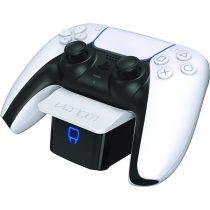 Venom VS5000 PS5 fehér töltőállomás