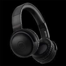 MAXELL Fejhallgató, BT-B52, headset, integrált mikrofon, Bluetooth & 3.5mm Jack, Fekete