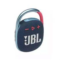 JBL CLIP 4 JBLCLIP4BLUP, Ultra-portable Waterproof Speaker - bluetooth hangszóró, vízhatlan, kék/pink
