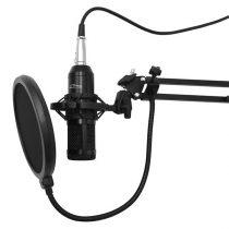 MEDIA-TECH Mikrofon Studio és Streaming