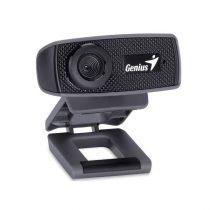 Genius Facecam 1000X  fekete webkamera