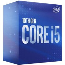 INTEL CPU S1200 Core i5-10400F 2.9GHz 12MB Cache BOX, noVGA