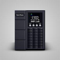 CYBERPOWER UPS OLS1000EA MainStream OnLine torony szünetmentes tápegység, kettős konverzió