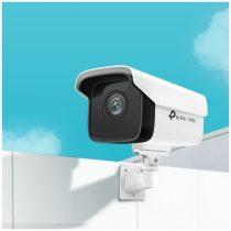 TP-LINK IP Kamera kültéri éjjellátó, VIGI C300HP-4