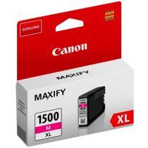 Canon PGI-1500 Magenta XL tintapatron