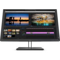 "HP 27"" 2NJ08A4 Z27x G2 4K UHD IPS LED HDMI DP monitor"