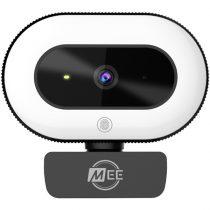 MEE audio CL8A Full HD LED körlámpás autofókuszos webkamera