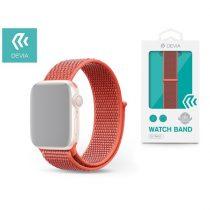Devia ST325229 Apple Watch nektarin sport óraszíj