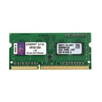 Kingston 4GB/1600MHz DDR-3 (KVR16S11S8/4) notebook memória