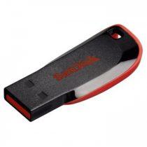 Sandisk 32GB USB 2.0 Cruzer Blade Fekete-Piros (114712) Flash Drive