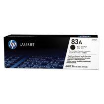 HP CF283A (83A) fekete toner
