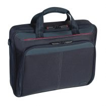 "TARGUS Notebook táska CN31, Classic 15-16"" Clamshell Case - Black"